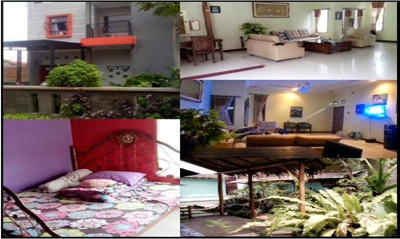 Guesthouse Pildacil Garut