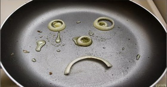 Here's Why You Should Never Cook With Teflon Again
