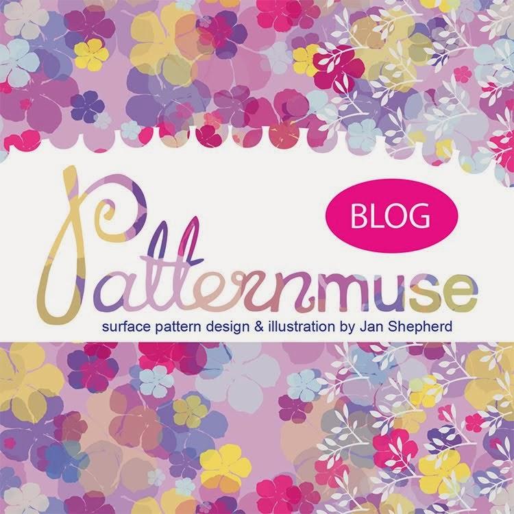 Guest designer-Jan Shepherd