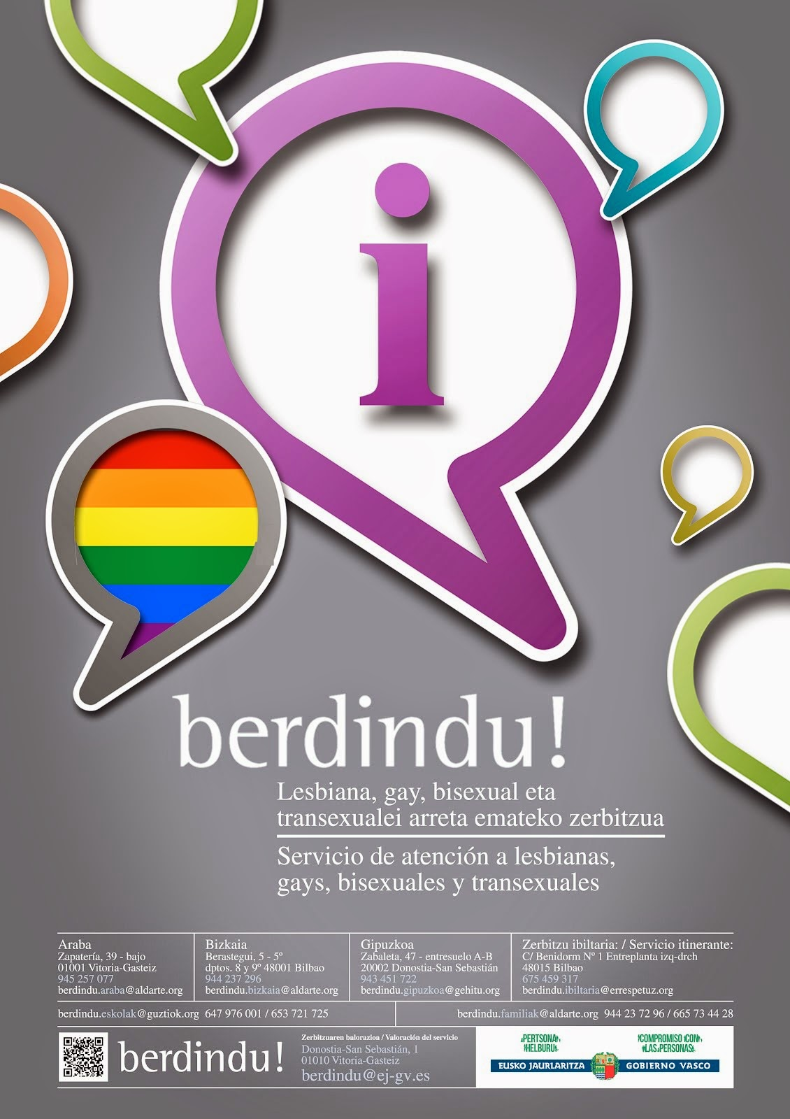 BERDINDU