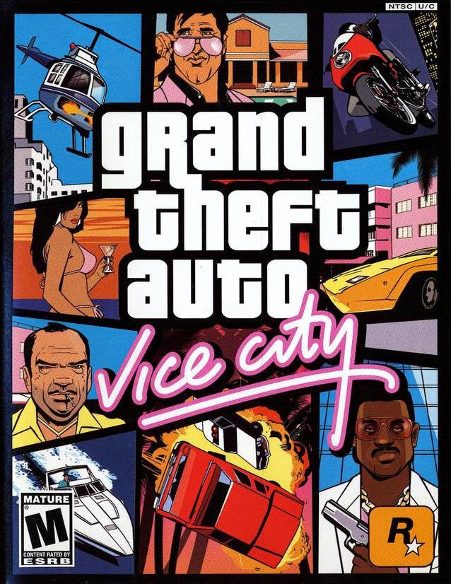 download free games for pc full version gta vice city 5