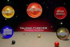 Talking Forever