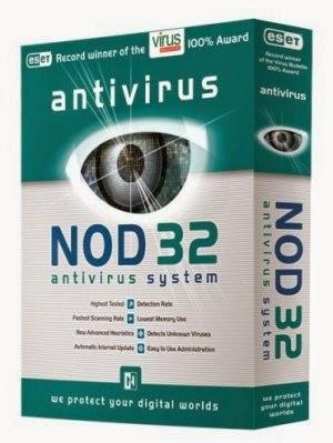تحميل برنامج نود eset nod32 2015 اصدار مجانى لحذف الفيروسات