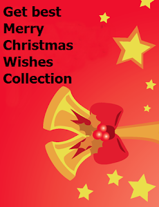 Get Best Christmas Wishes Collection