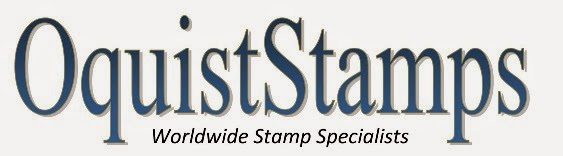 OquistStamps Blog