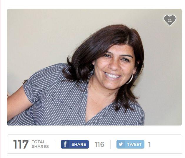 COMPARTE: Ayuda a Iskra a sanar