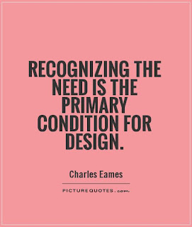 design art quotes dp pictures recognizing the need is primary