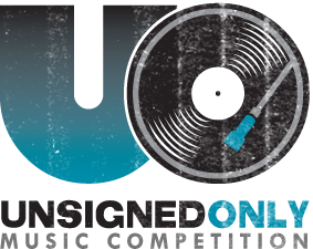 Unsigned Only Music Competition judging panel 2015