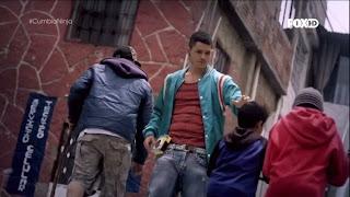 Cumbia Ninja Temporada 1 - Latino - Descargar