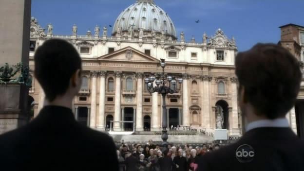 anna vatikán 2