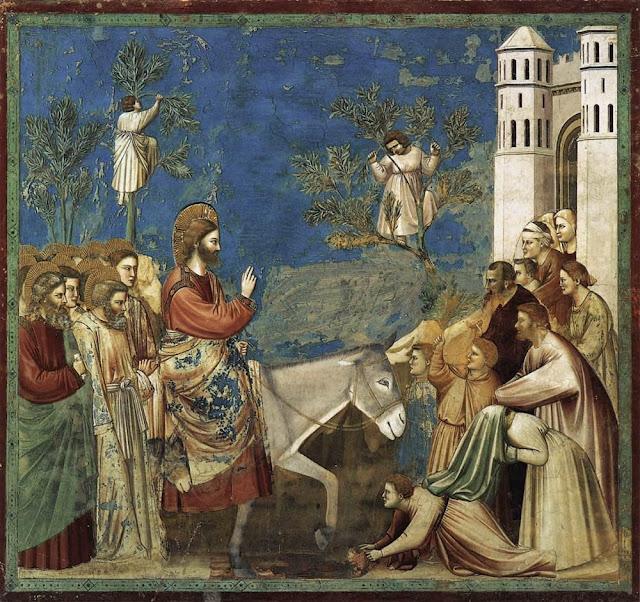 Κυριακή των Βαΐων-xronia polla-χρονια πολλα-Χριστός