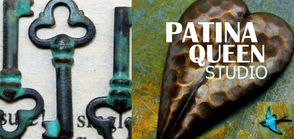 Patina Queen Studio