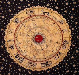 Bienvenidos a nuestro sitio para la Astrologìa Y otras Artes Intuitivas.