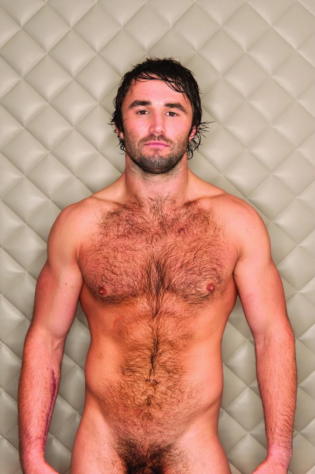 hairy men lover:
