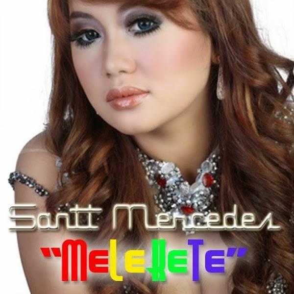 Santi Mercedes - Melekete