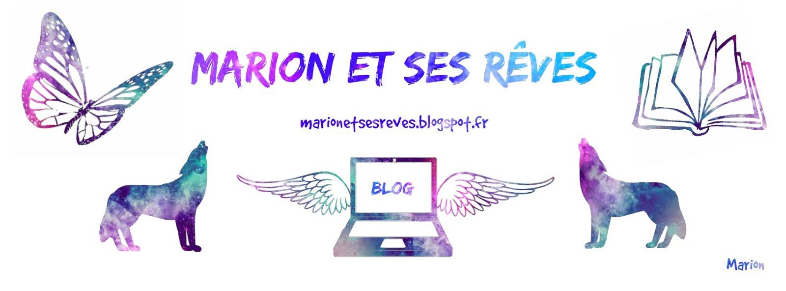 Marion et ses rêves