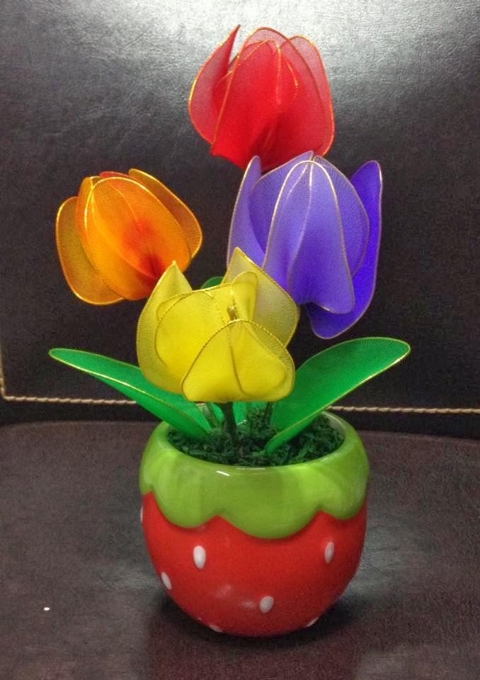 郁金香 ( Tulips)