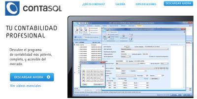 Programas de contabilidad y facturas gratis para aut nomos for Programa para hacer un plano sencillo gratis
