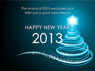 Newyear 2013 Wallpapers