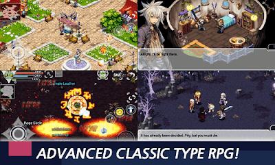 Chroisen2 Classic styled RPG v1.0.5 Mod Apk (Mega Mod) 1