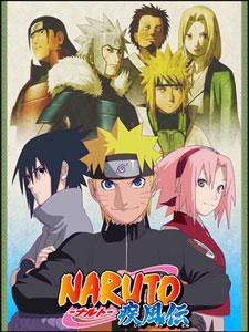 Ver online descargar Naruto shippuden Anime Sub Español