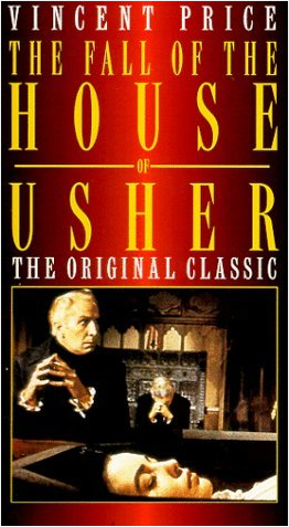 Literary analysis on the fall of the house of usher