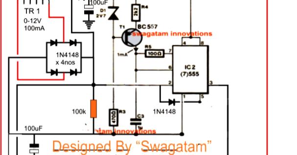 100va to 1000va grid tie inverter circuit circuit diagram centre