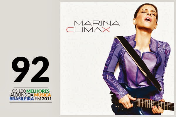 Marina Lima - Clímax