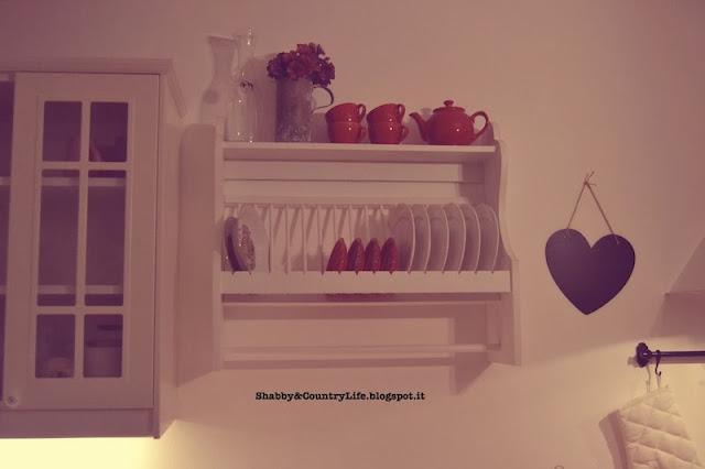 """Un pò della cucina e dei suoi """"ingredienti""""- shabby&countrylife.blogspot.it"""
