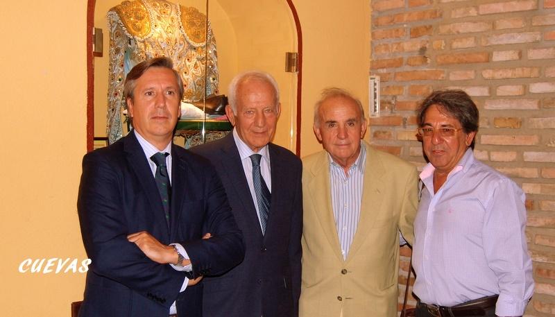 CENTENO MONTILLA Y TORTOSA