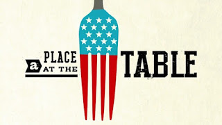 Event : A Place At The Table