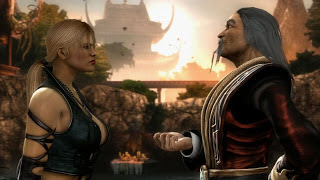 Mortal Kombat 9 Komplete Edition Download