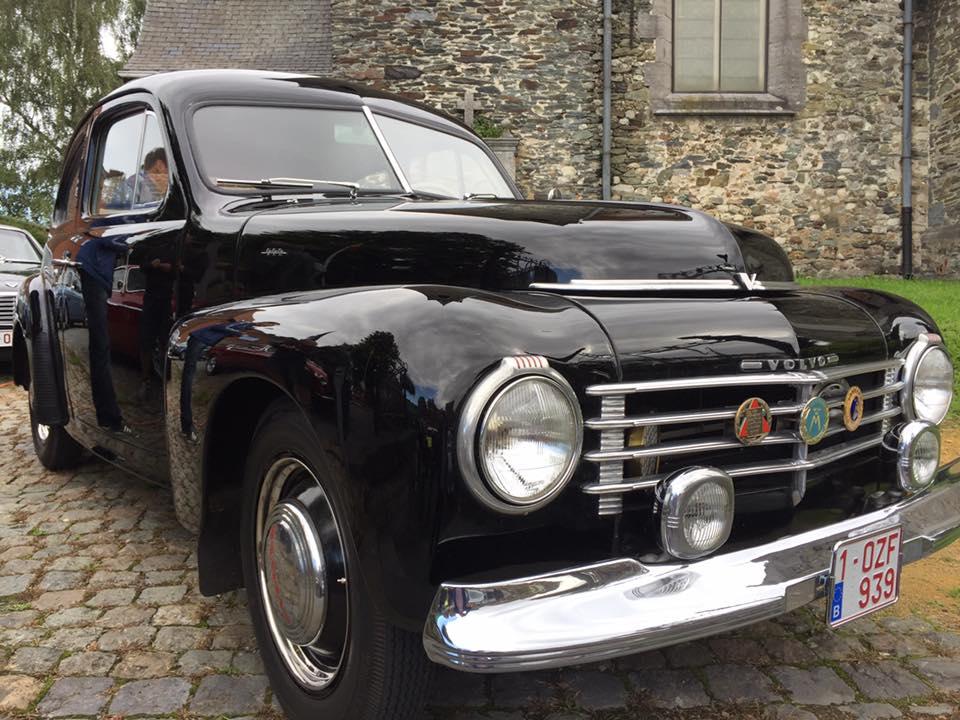 PV 444 Volvo