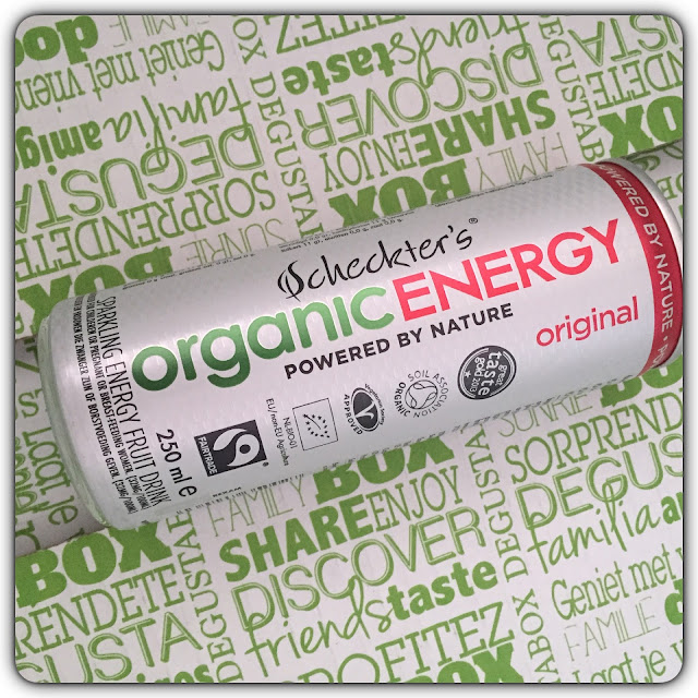 Schekters OrganicEnergy