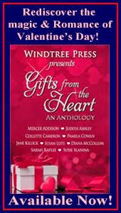 Gifts from the Heart: An Anthology