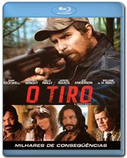 O Tiro AVI BDRip Dual Audio + Bluray 720p e 1080p