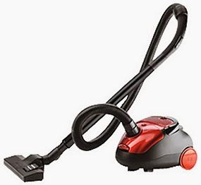 Paytm: Eureka Forbes Easy Clean Plus 800-Watt Vacuum Cleaner at Rs.1845 :buytoearn