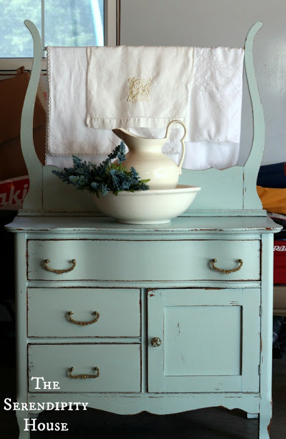 http://cottageinstincts.blogspot.com/2013/09/antique-wash-stand-and-dry-sink.html