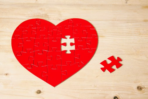 http://www.gettyimages.com/detail/photo/heart-shaped-jigsaw-puzzle-with-missing-piece-royalty-free-image/159627120