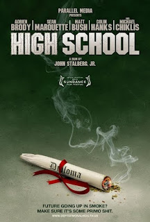 High School (2012) Español Latino