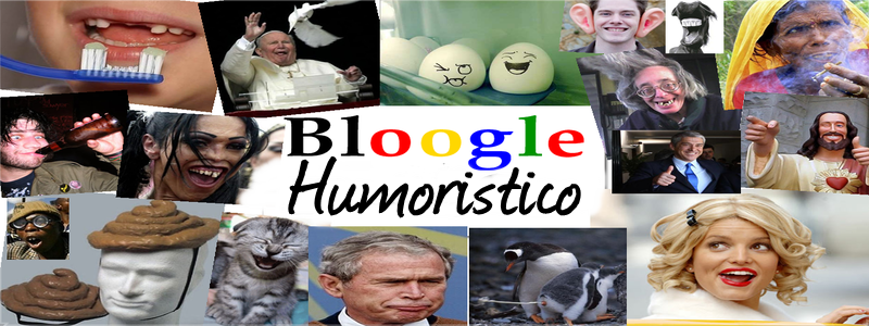 Bloogle Humoristico