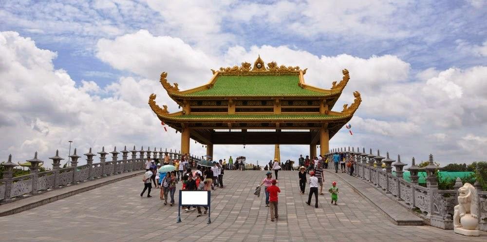 Kinh nghiem di Dai Nam Van Hien 1