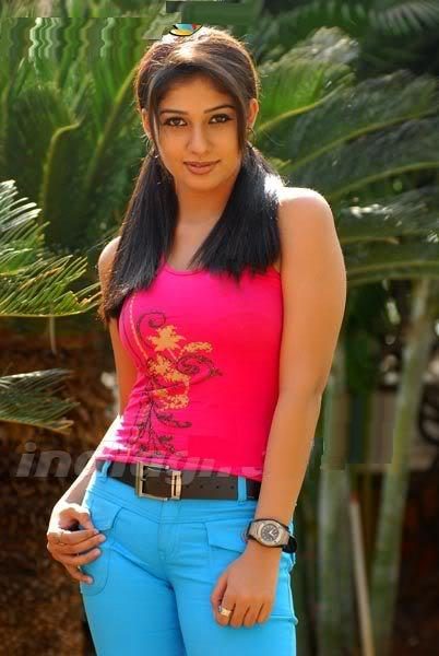Bollywood Actresses Wallpapers, Indian Actros Pictures, Bollywood Movie Reviews: Nayanthara ...