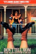 Watch Don't Tell Mom the Babysitter's Dead (1991) Megavideo Movie Online
