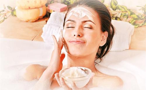 Como utilizar la crema hidratante