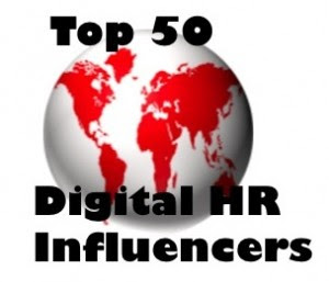Radical Events Top 50 HR Digital Influencers
