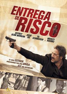 Assistir Filme Entrega de Risco Dublado Online
