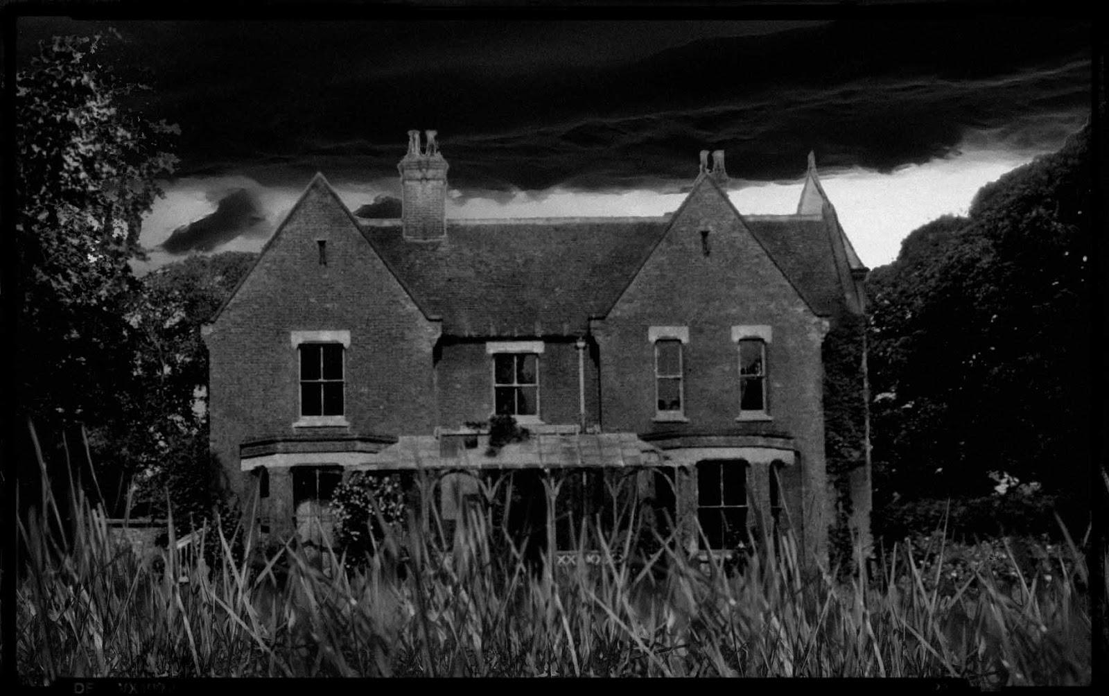 White Chapel Ghost Tour