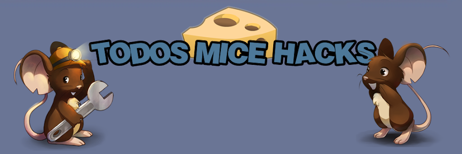 TODOS MICE HACKS