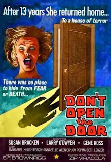 Don't Open the Door! (1974)
